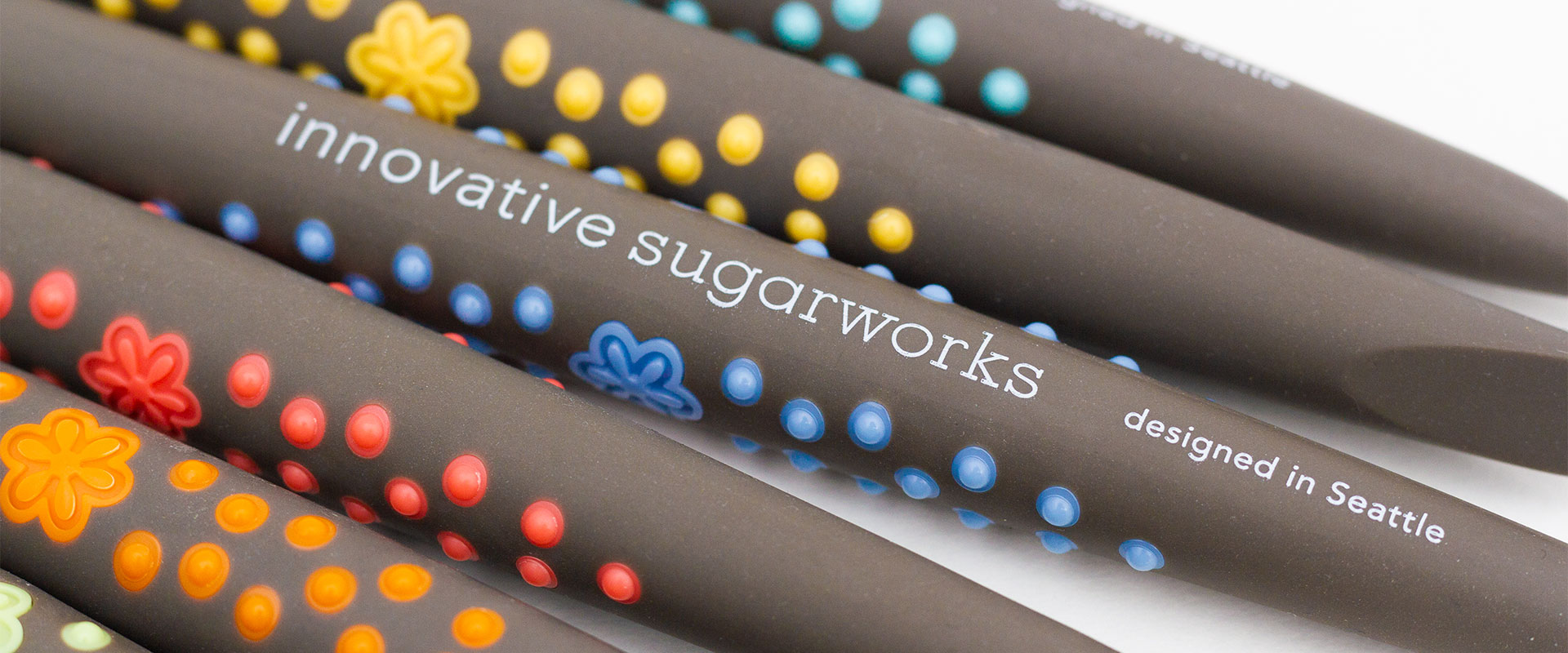Innovative Sugarworks Product Designed by Pillar Product Design