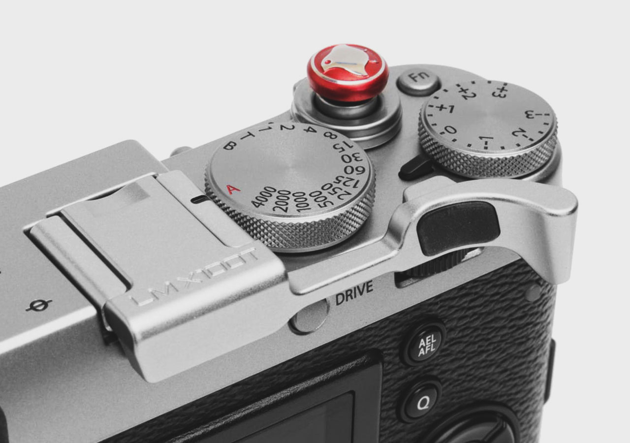Camera Lensmate By Pillar Product Design in Seattle