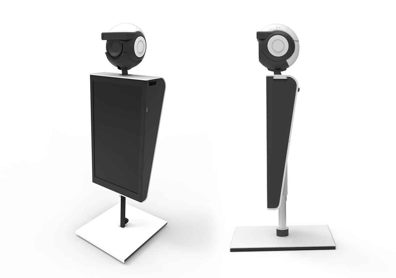 Camera Occo by Pillar Product Design