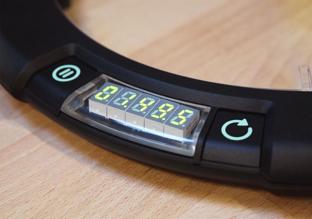 Electronics Product Aeroblitz by Pillar Product Design