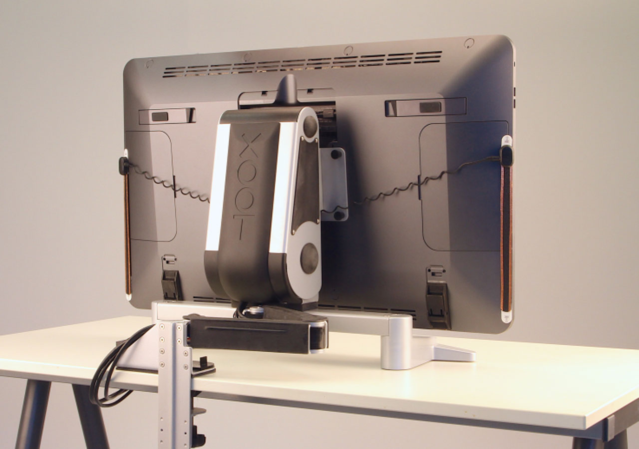 Electronics Product XOOT by Pillar Product Design in Seattle