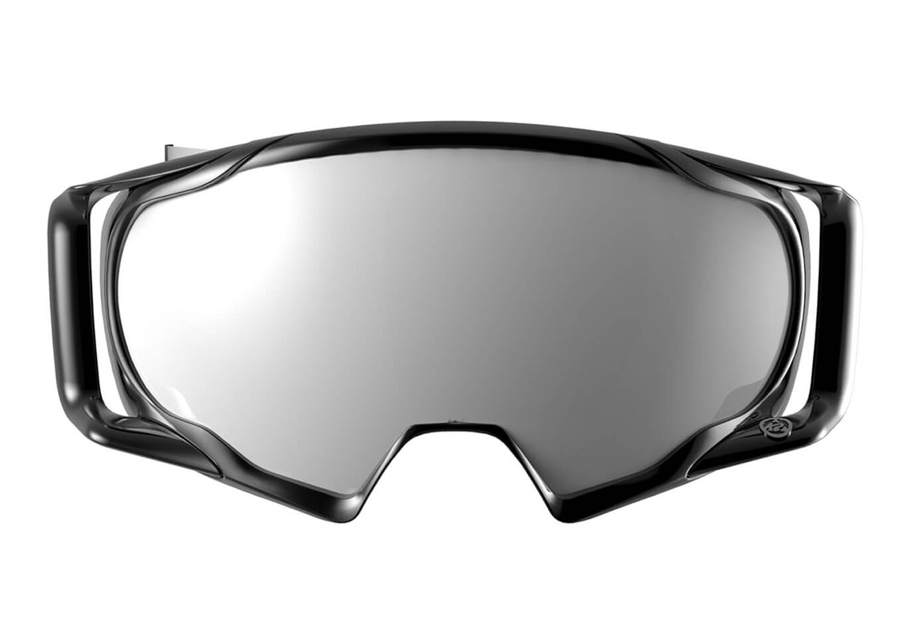 Outdoor Product Goggles by k2 and Pillar Product Design