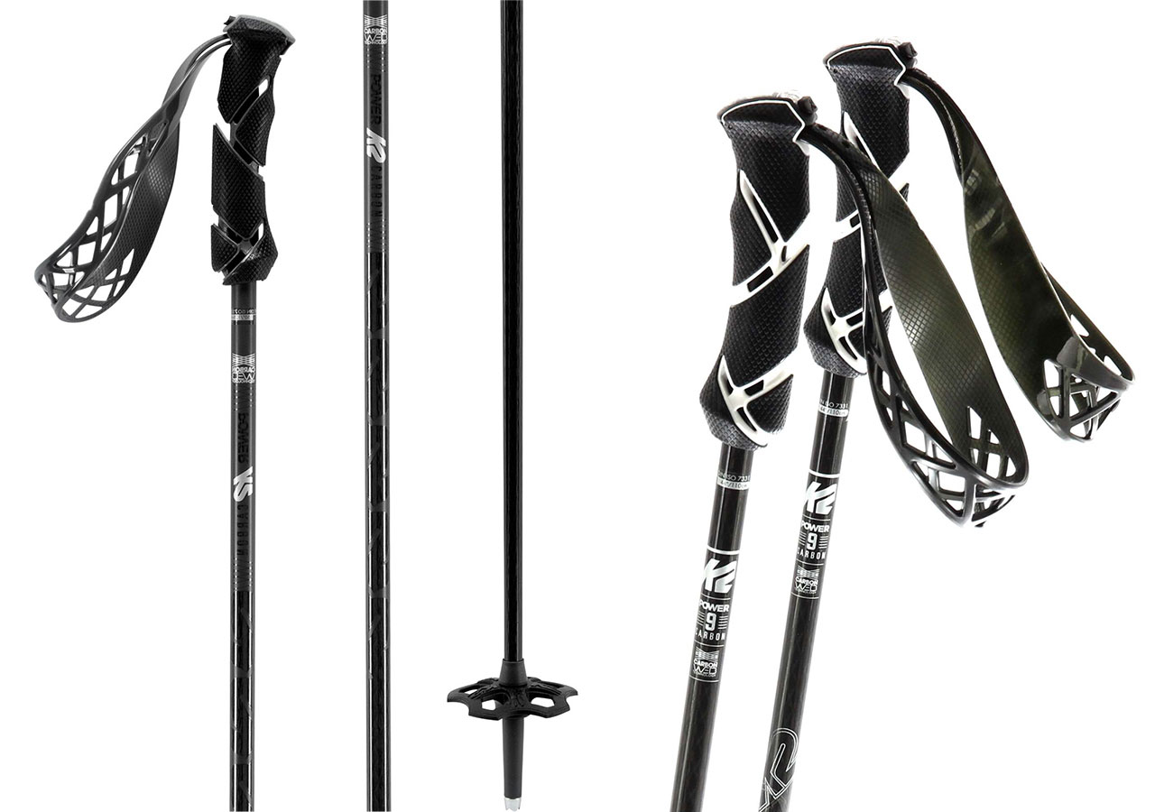 Outdoor Product Ski Grip by K2 and Pillar Product Design