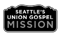 Seattle's Union Gospel Mission Logo