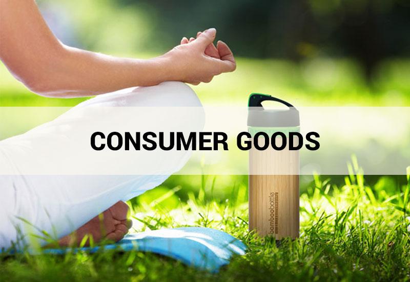 Consumer Goods Product Design by Pillar Industrial Design