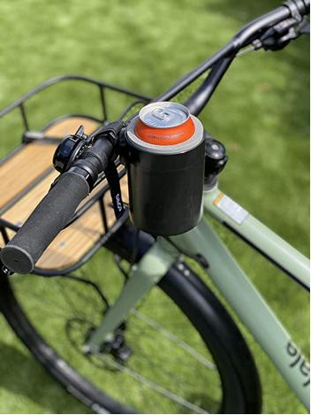 Bicycle Product Development DaddieCaddie by Pillar Design