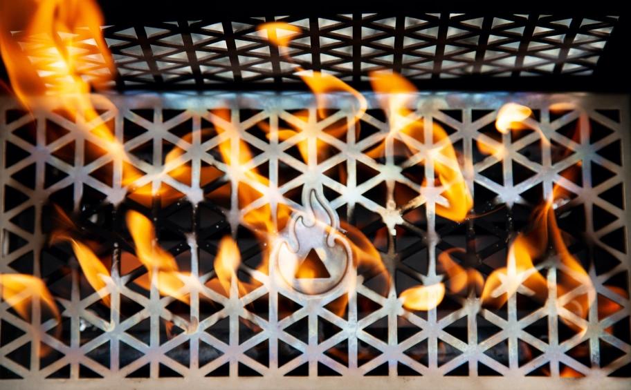 Ignik's new product design burns propane